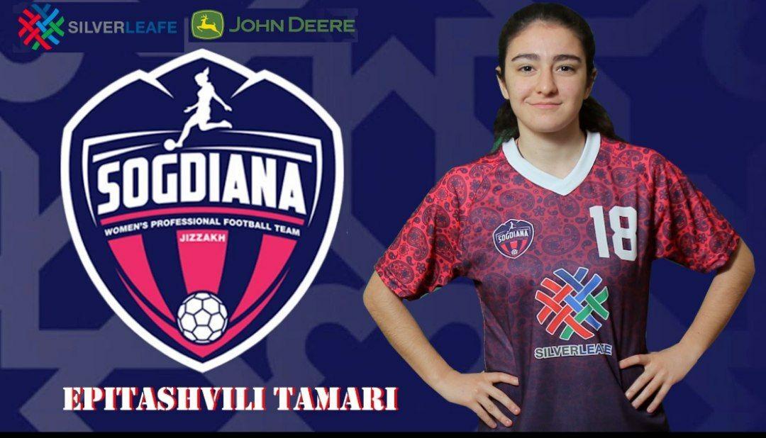 Epitashvili Tamari